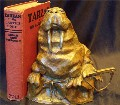 Walrus Bookend - Jesse Horton
