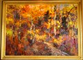 Autumn Gold - Robert Moore