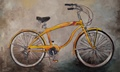 Yellow Cruiser - Matthew Sievers